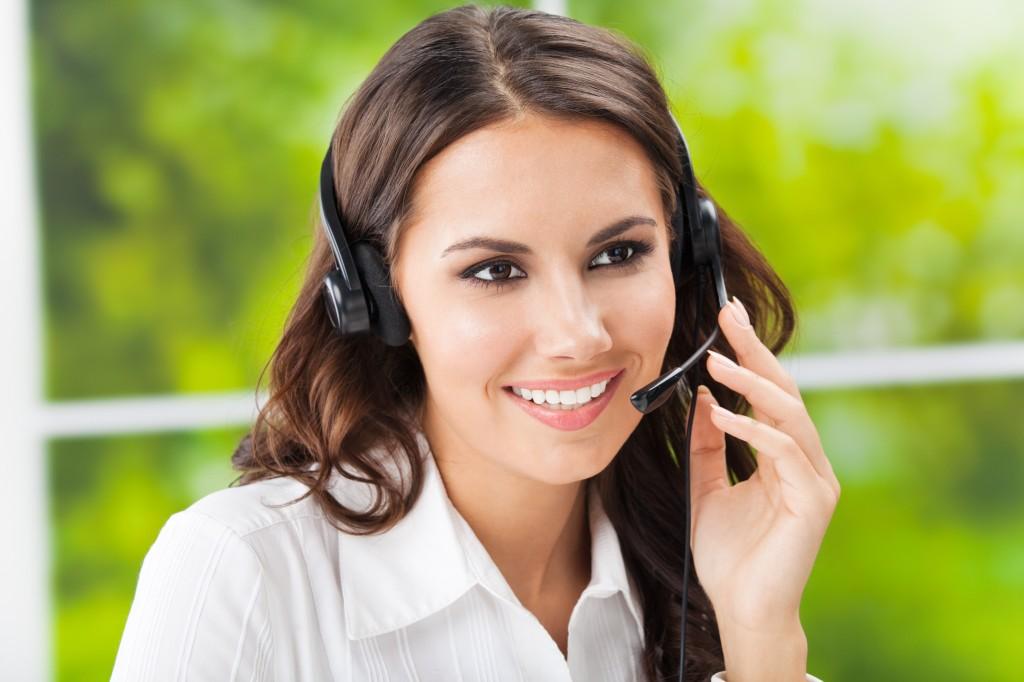 Служба поддержки клиентов сбербанка