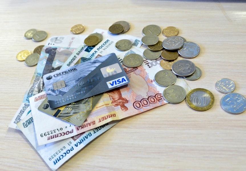 Проценты по кредитной карте сбербанка