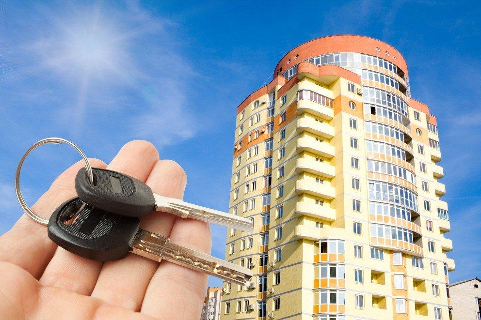 Купитт недвижимость можно благодаря ипотеке