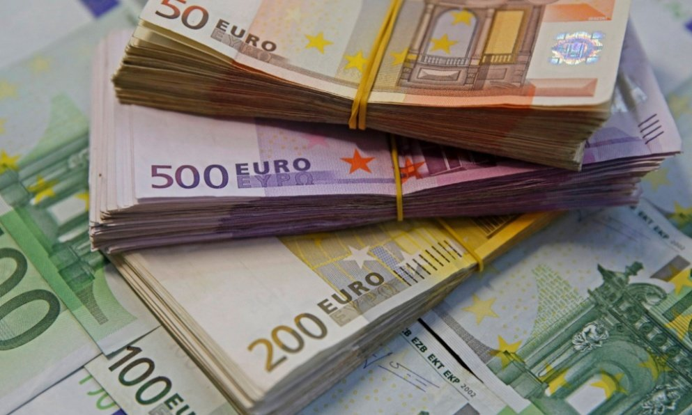 Депозит в евро в сбербанке