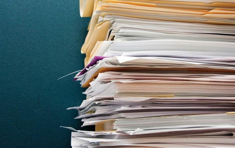 Самостоятельно собрать пакет документов