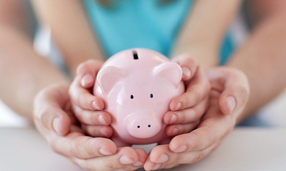 Создать капитал для ребенка