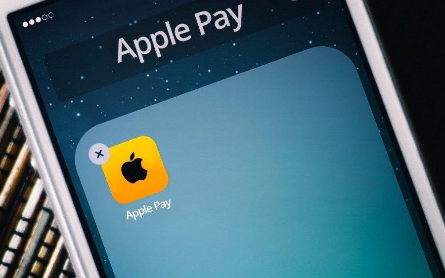 Платежная система для Apple Pay