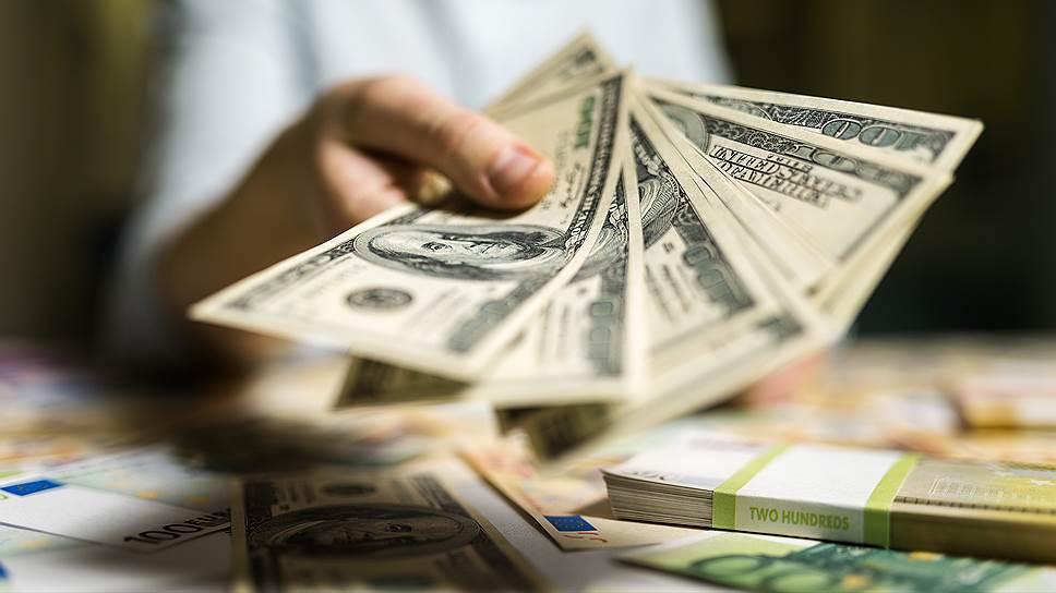 Депозит в долларах в сбербанке