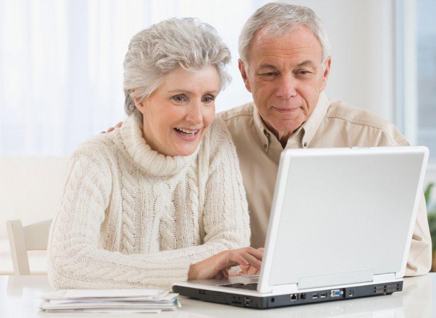 Пенсионеры выбравшие вклад пополняй онлайн