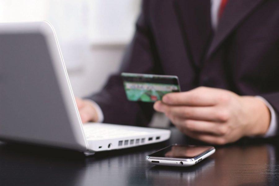 Оплата услуги через Сбербанк Онлайн