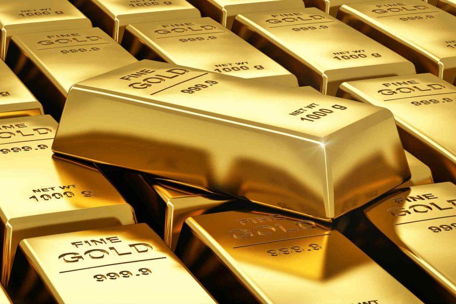 Доход формируется за счет увеличения цены металла