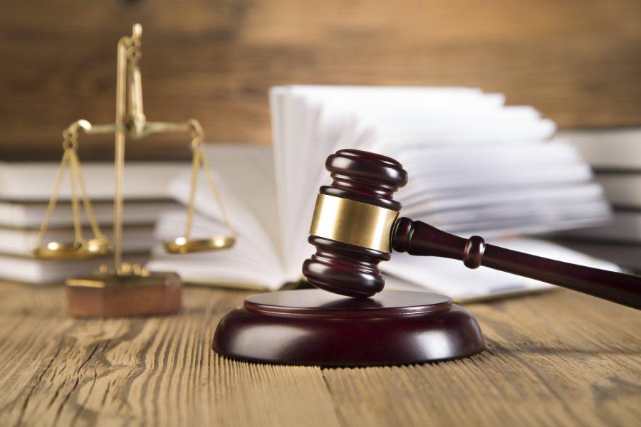 Доказывать в судебном порядке