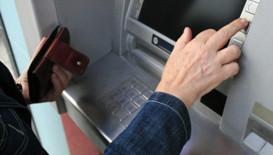 Расчет через банкомат сберанка