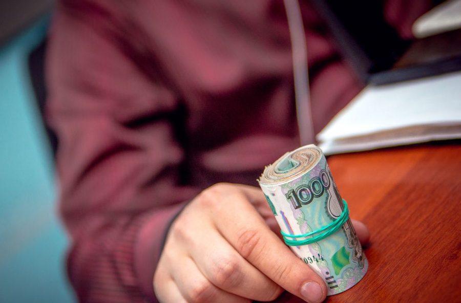 Погашение основного долга и процентов