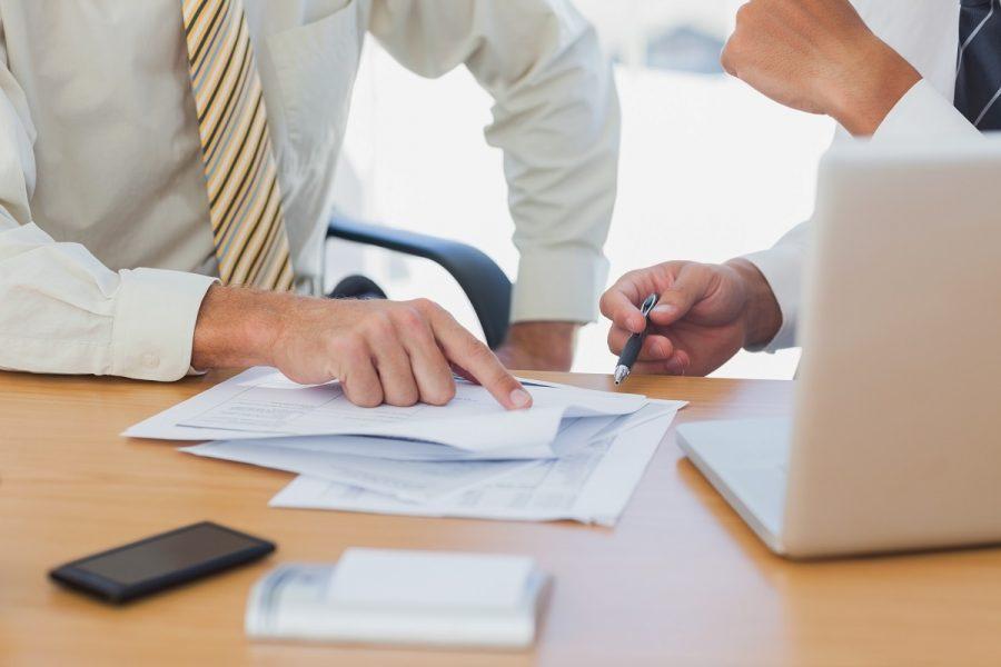 Открытие аккредитива требует пакет документов