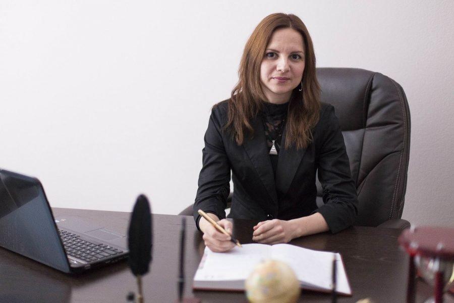Услуги профессионального юриста