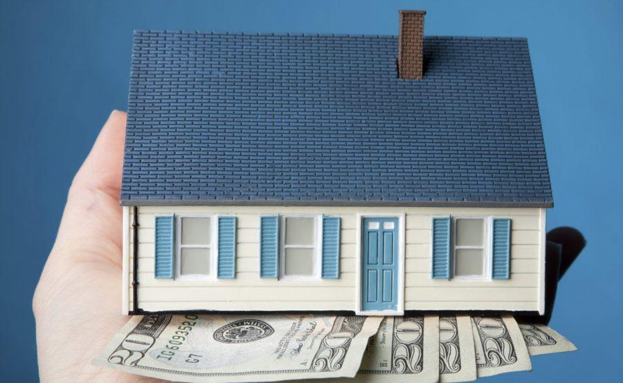 Банк не стремится реализовать квартиру по завышенной цене