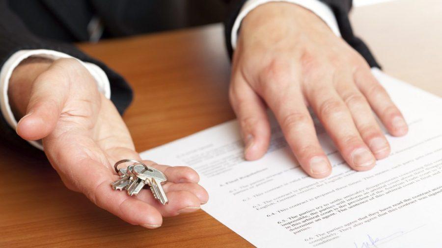 Желание выставить квартиру на продажу