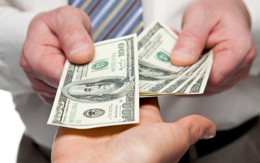 Погашение займа средствами покупателя