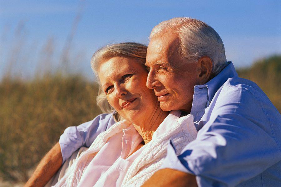 Размеренный ритм жизни на пенсии