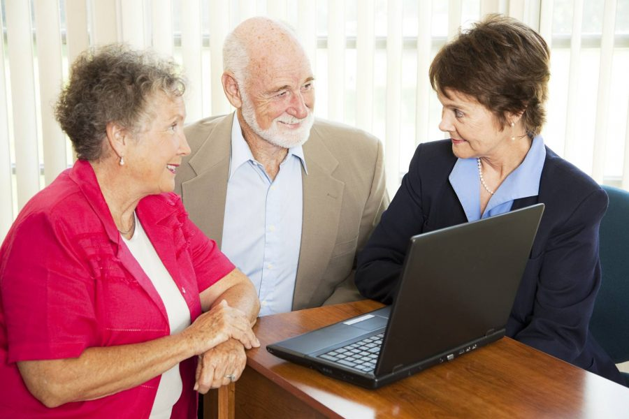 Анализ платежеспособности пенсионера
