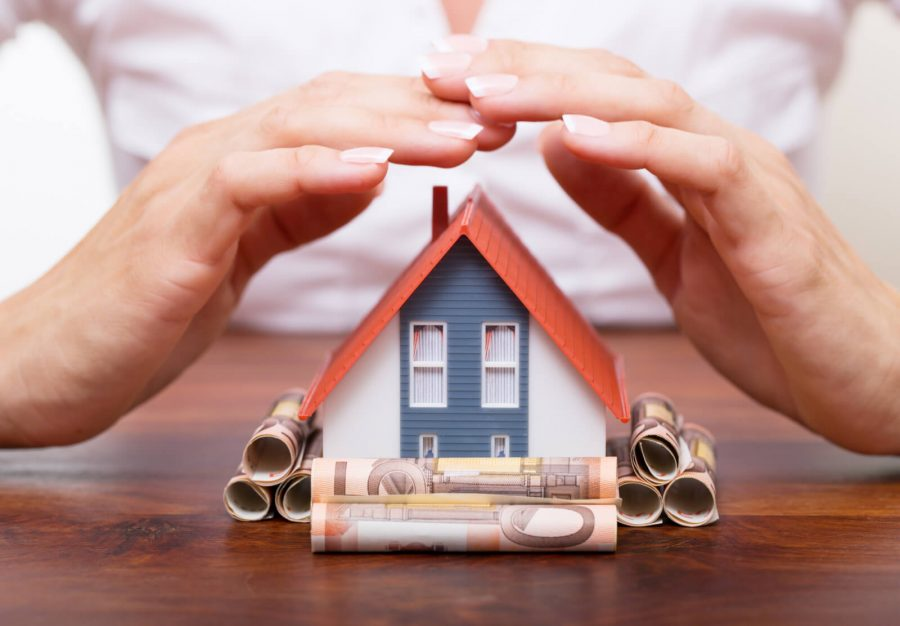 Страховка при получении ипотеки