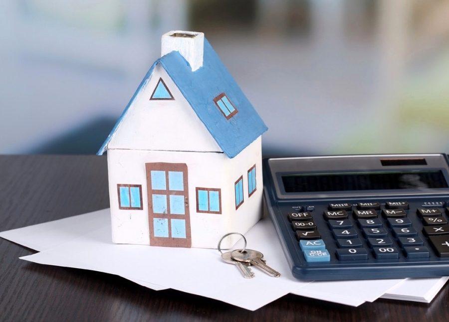 Решение взять ипотеку в Сбербанке