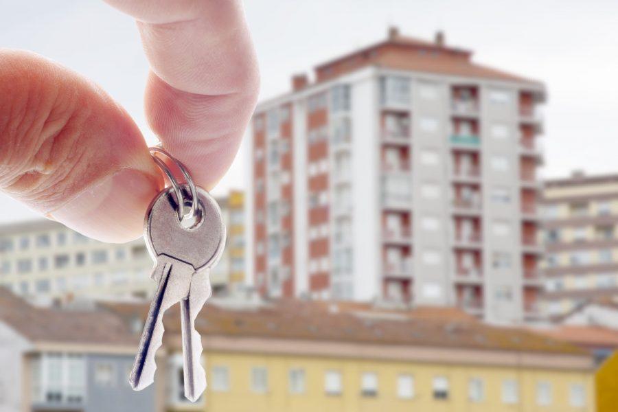 Оформить ипотечный займ
