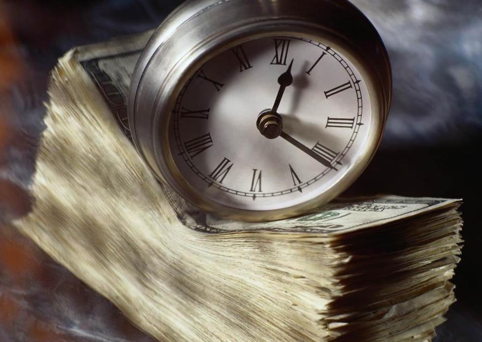 Не стоит ждать пока накопится долг
