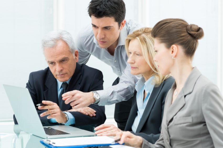 Руководство и команда экспертов