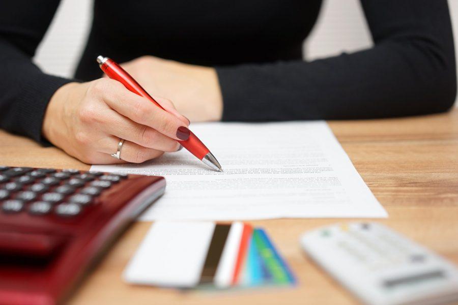 Предоставить необходимые документы