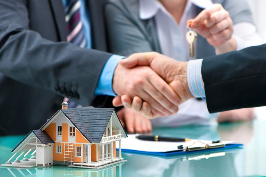 Предоставление документов для ипотеки