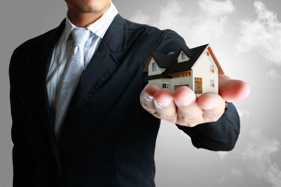 Получение ипотечного займа