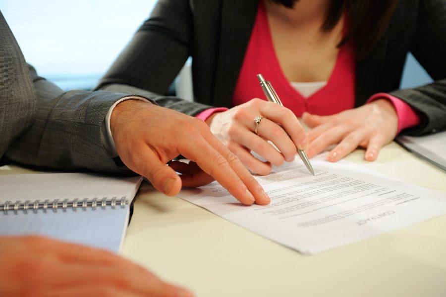 Просите выдать отказ в письменной форме