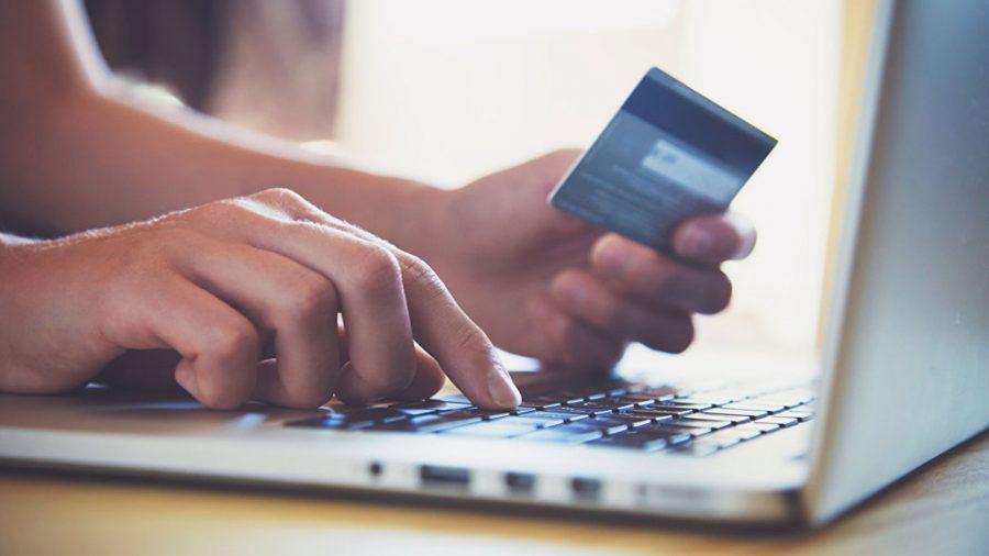 Оплата по карте в интернете