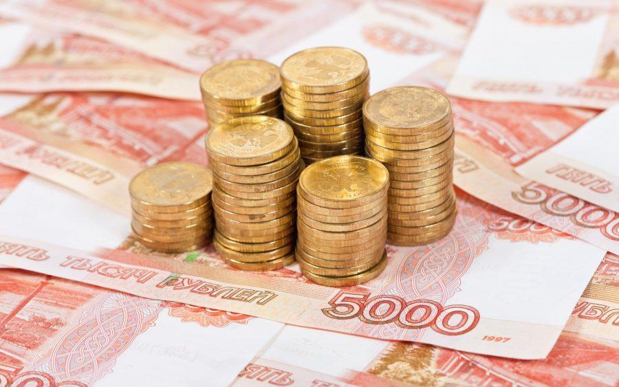 Финансовый доход от бизнеса