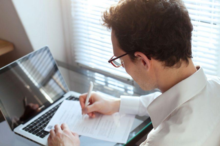 Кредитный менеджер выдаст новый график