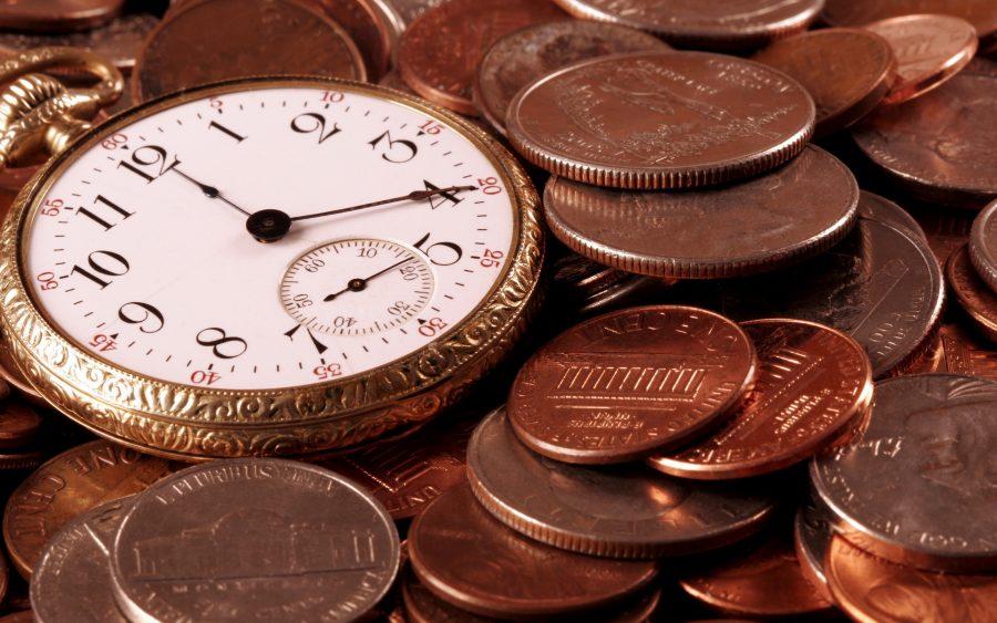 Нужно учитывать возраст долга