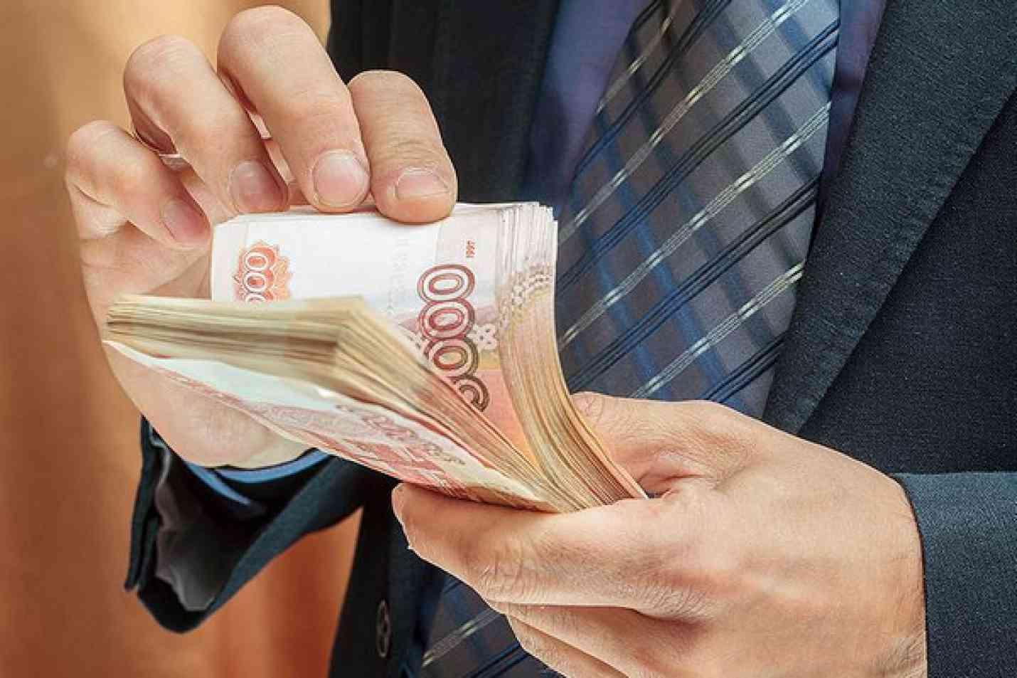 Выкупят проблемный долг