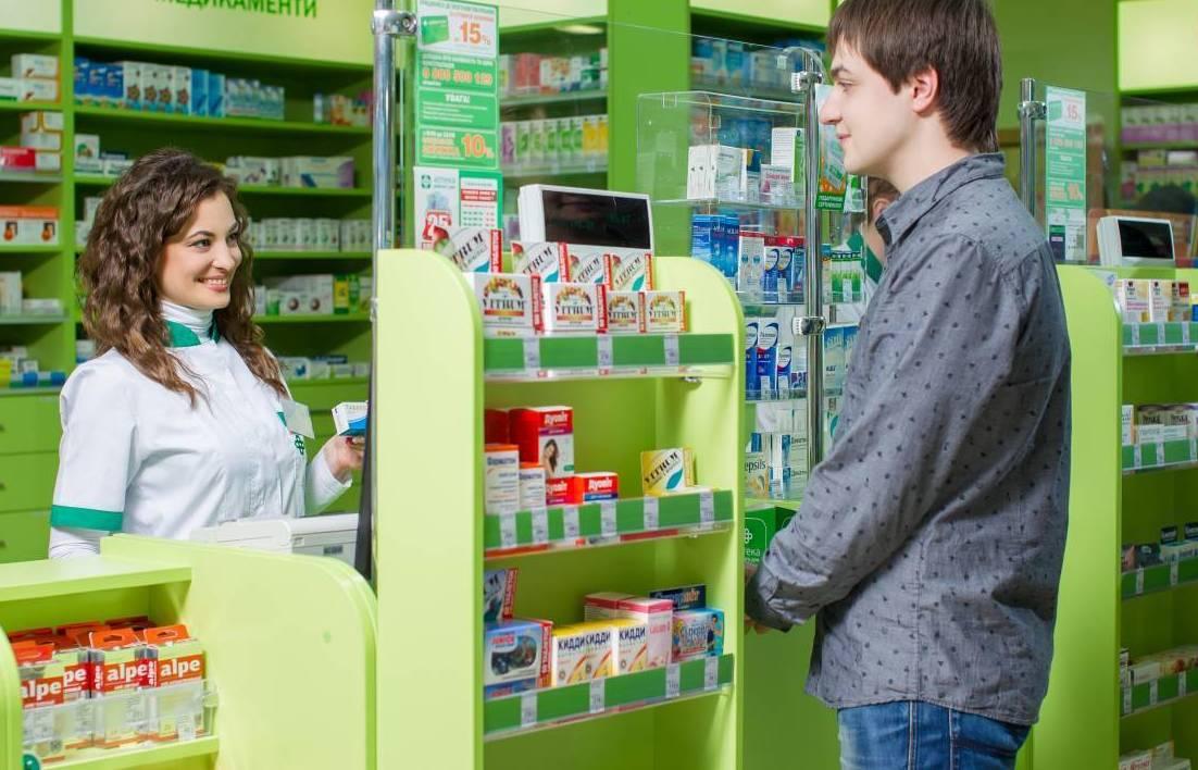 Аптеки-партнеры программы Спасибо