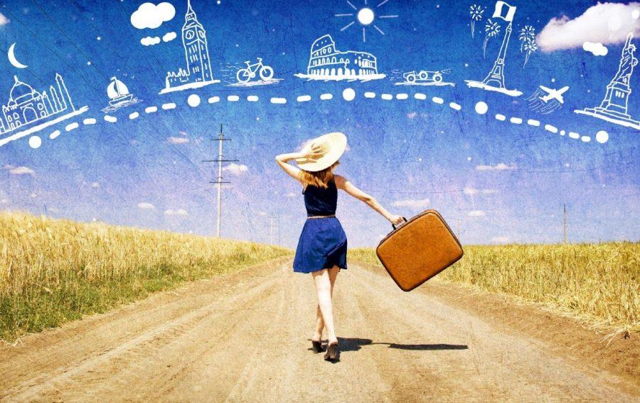 Путешествия за Спасибо от Сбербанка