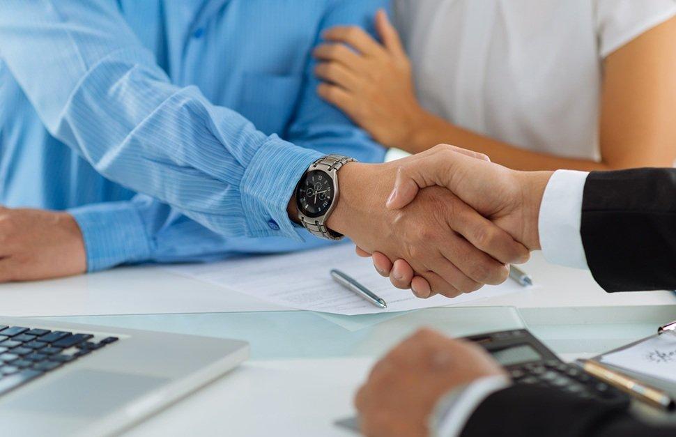 Минимизирование рисков со сделками