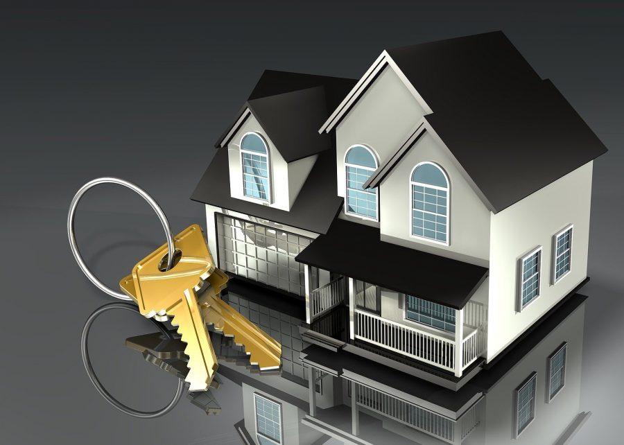 Цель кредита приобрести недвижимость
