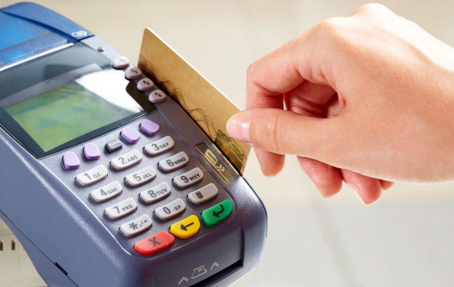 Бонусы копятся при покупке картой