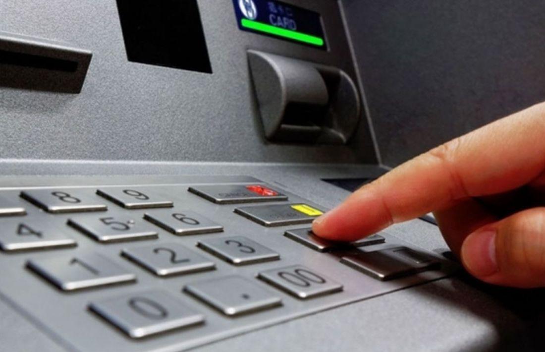 Подключить автоплатеж через банкомат