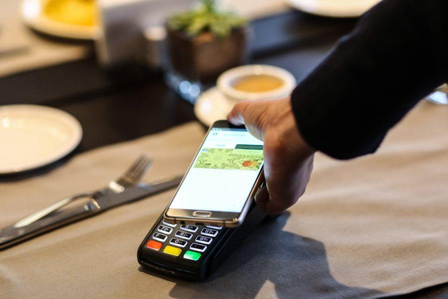 Оплата цифровой картой Сбербанка