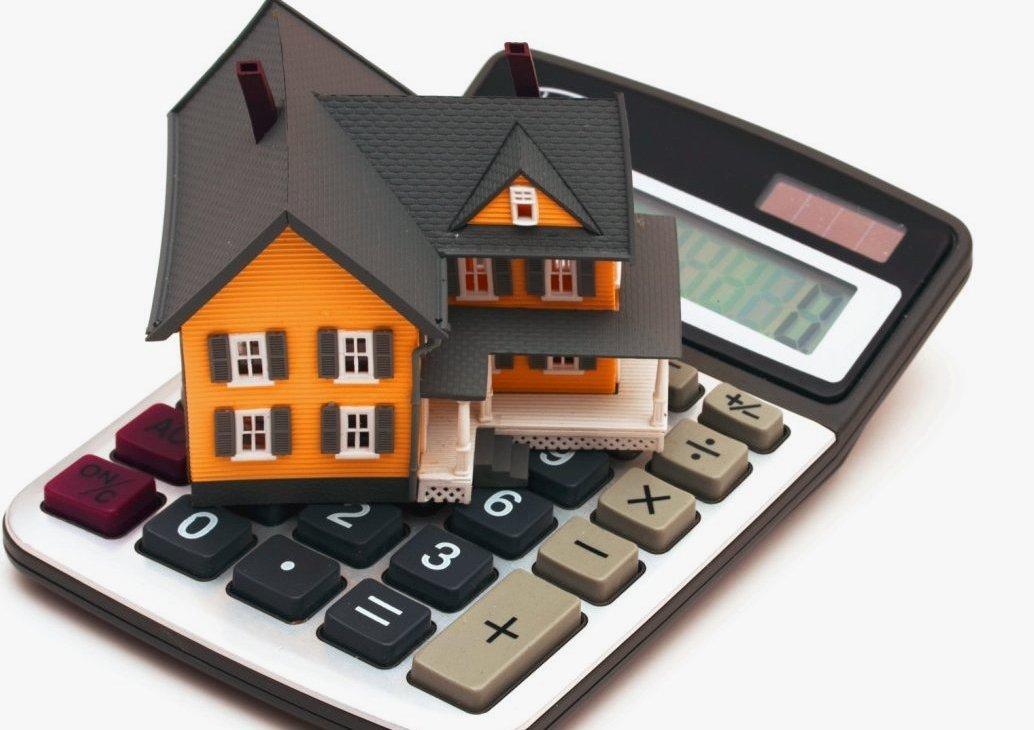 Рассчитывается размер ипотеки