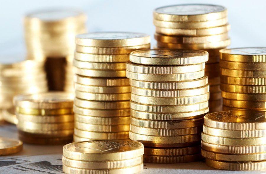 Расчетный депозит для финансовых операций