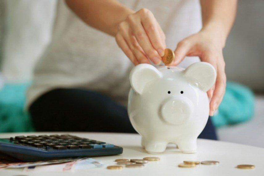 Сберегательный счет в банке