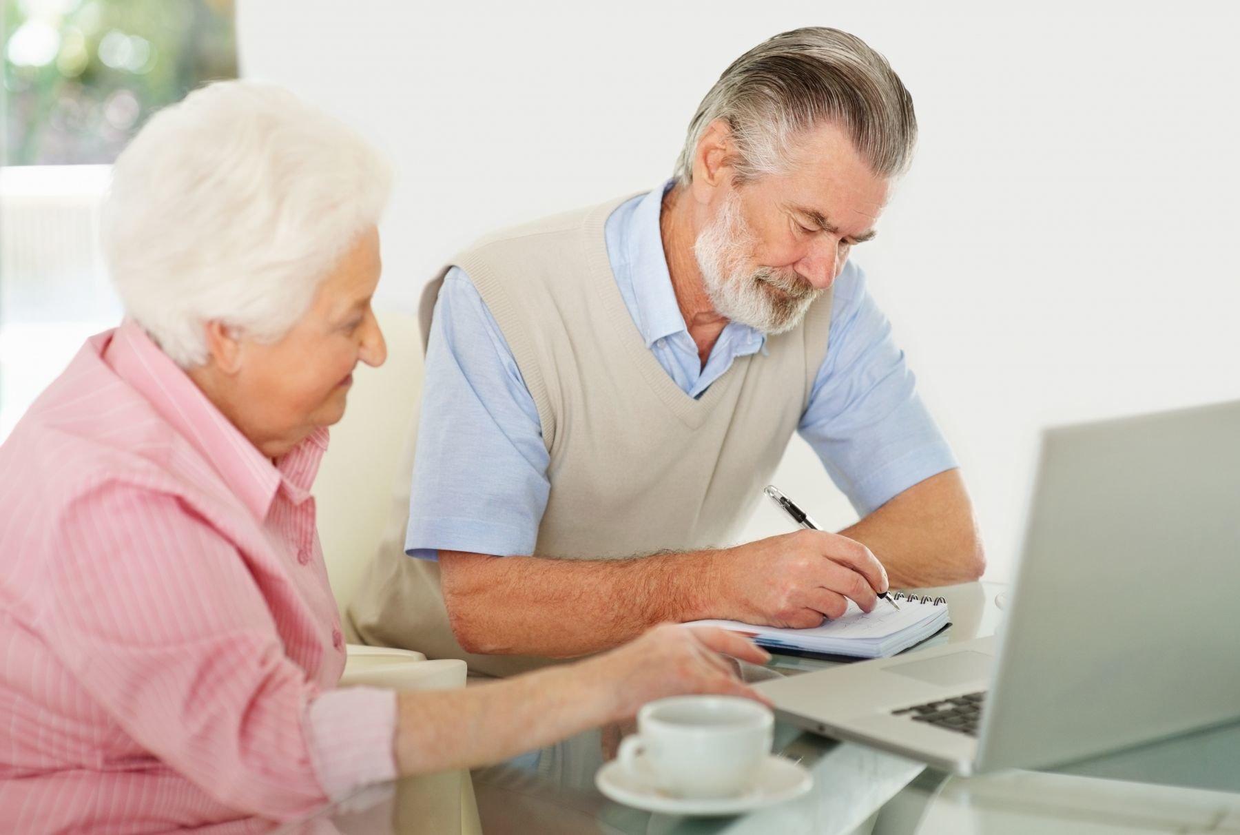 Пенсионный счет в Сбербанке