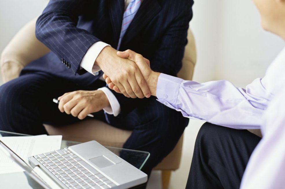 Быстрота оформления сделки