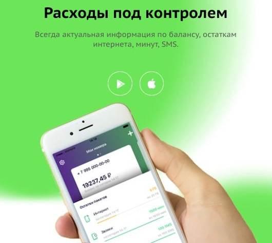 Сбермобайл оператор от Сбербанка