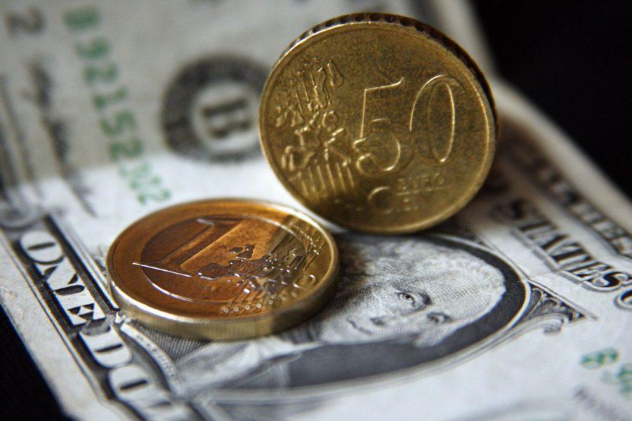 Счет в Сбербанке в инвалюте