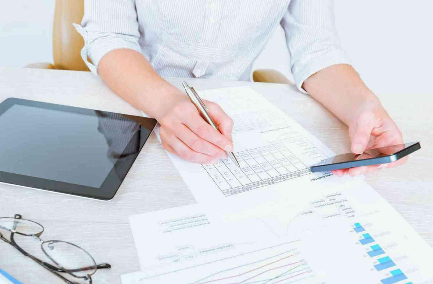 Банк определяет платежеспособность клиента